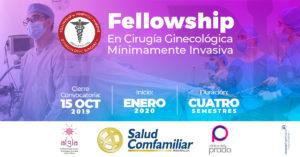 Inscripciones abiertas al fellowship ACCCP con el aval de la AAGL