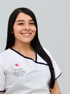Andrea Echeverry Soto