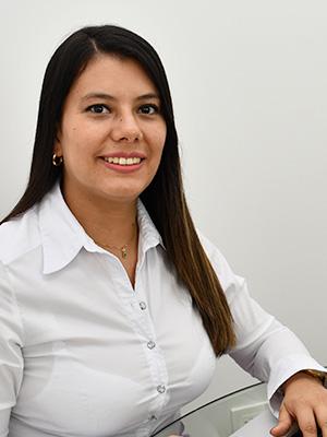 Lina Natalia Carmen Londoño