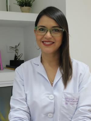 Johanna Uribe