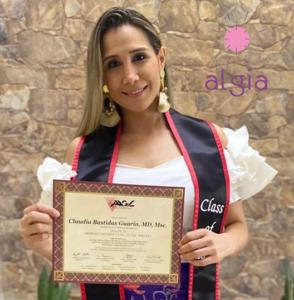 Pereira, referente internacional en cirugía ginecológica mínimamente invasiva